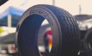 Sneak Peek:  PROTOform VTA Spec Tire [VIDEO]