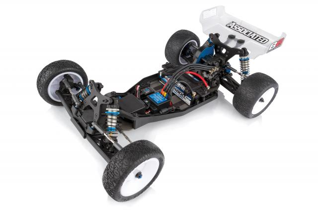 Team Associated RC10B6 Club Racer Kit (3)