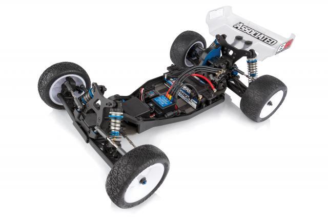 Team Associated RC10B6 Club Racer Kit (3)