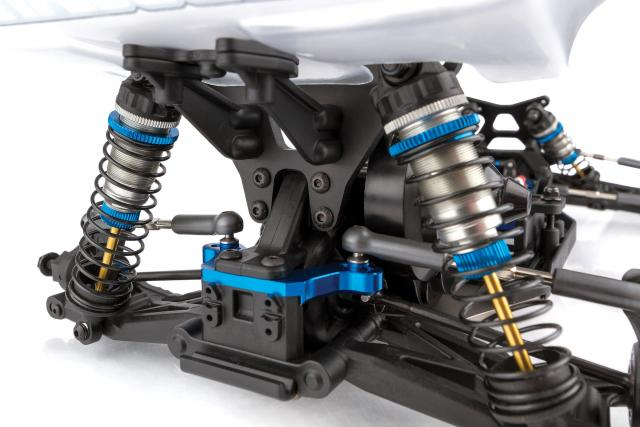 Team Associated RC10B6 Club Racer Kit (5)