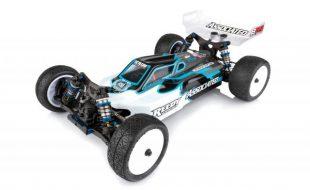 Team Associated RC10B64 Club Racer Kit [VIDEO]