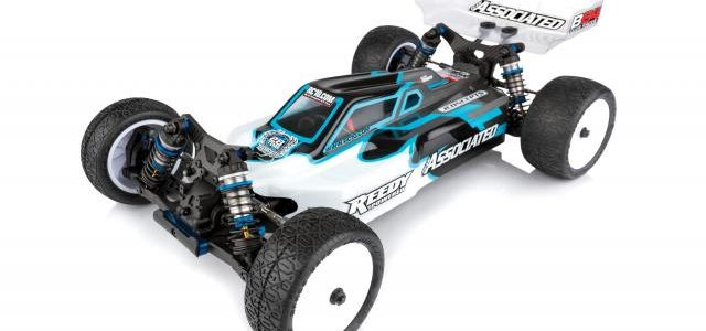 Team Associated RC10B64 Club Racer Kit [VIDEO]