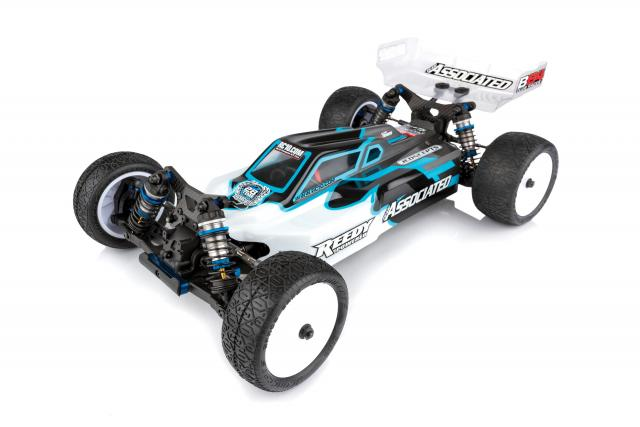 Team Associated RC10B64 Club Racer Kit (1)