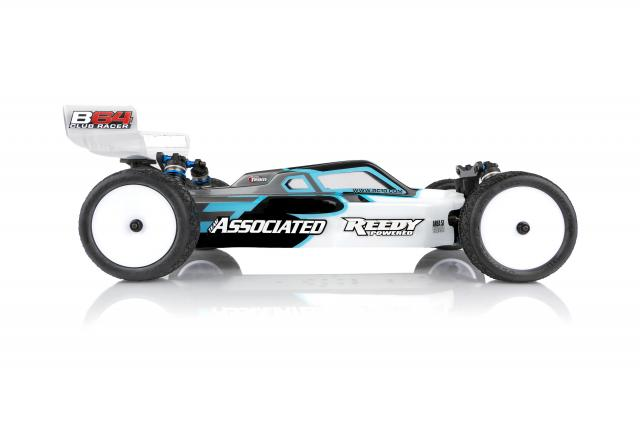 Team Associated RC10B64 Club Racer Kit (3)