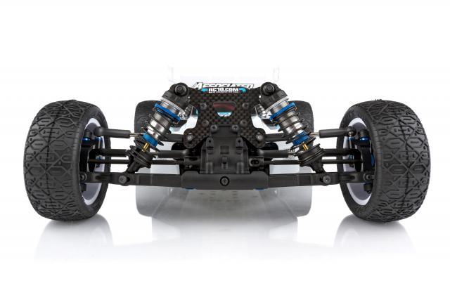 Team Associated RC10B64 Club Racer Kit (6)