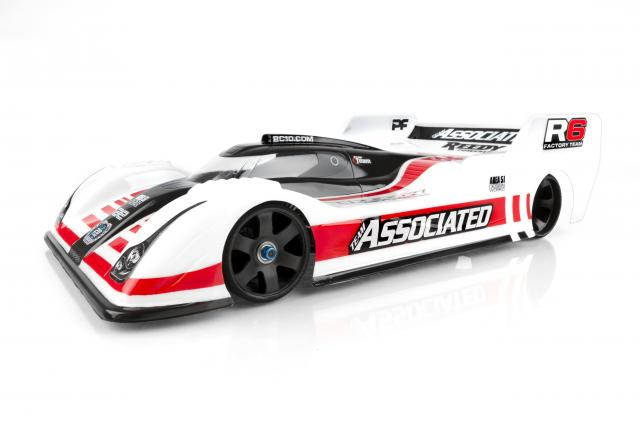 Team Associated RC12R6 Factory Team Kit (1)