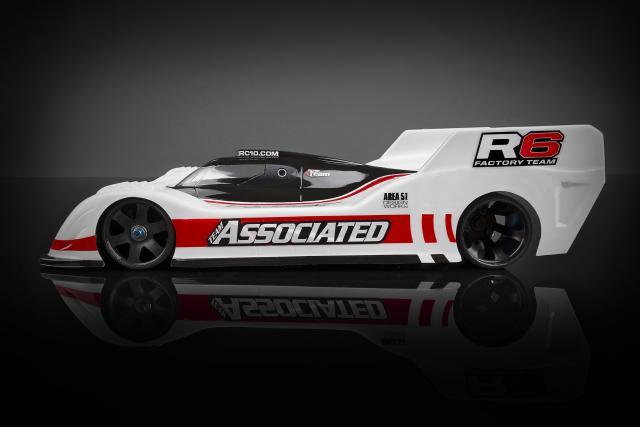 Team Associated RC12R6 Factory Team Kit (3)