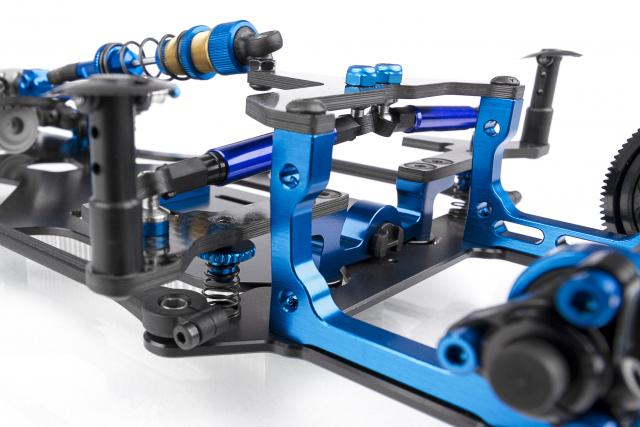 Team Associated RC12R6 Factory Team Kit (5)