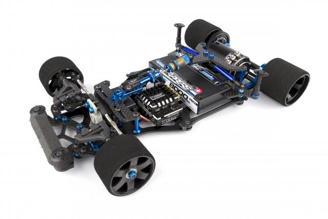 Team Associated RC12R6 Factory Team Kit (7)