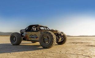 Team Associated RTR Limited Edition Nomad DB8 [VIDEO]