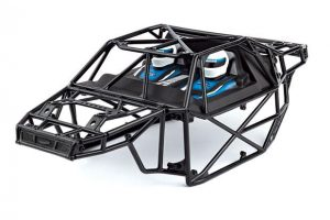 Team Associated RTR Limited Edition Nomad DB8 (3)