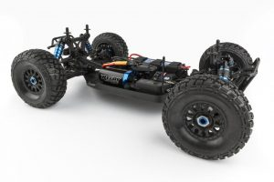 Team Associated RTR Limited Edition Nomad DB8 (4)