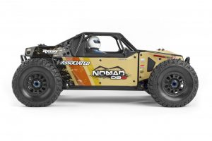Team Associated RTR Limited Edition Nomad DB8 (5)