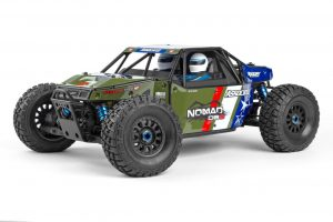 Team Associated RTR Limited Edition Nomad DB8 (6)