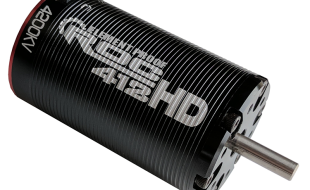 Tekin Element Proof ROC412 HD Brushless Motor