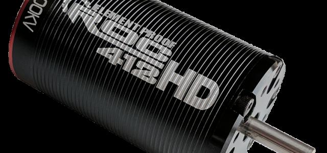 Tekin Element Proof ROC412 HD Brushless Motor