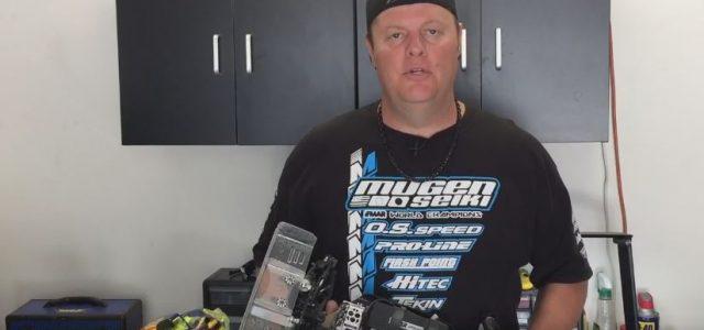 How To: Tekin RX8 Gen 3 With Mugen's Adam Drake