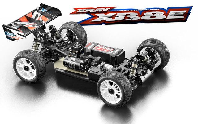 XRAY 2017 XB8E 1_8 4wd Buggy (4)