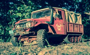 This Toyota Half-Track is All Awesome [READER'S RIDE]