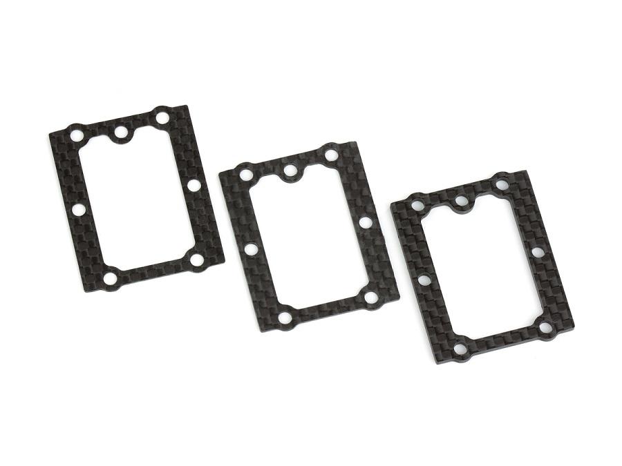 Avid B64 Carbon Gearbox Shims (1)