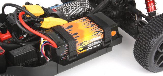 Is One Big Battery Best? [TECH CENTER]