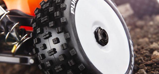 Duratrax 1/8 Buggy Tires