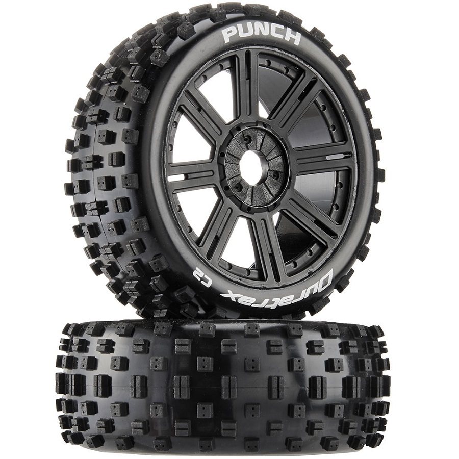 Duratrax 1_8 Buggy Tires (2)