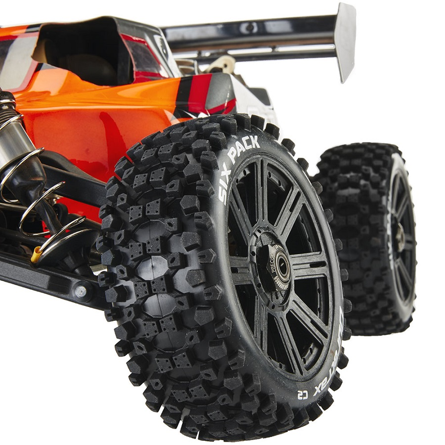 duratrax 1 8 buggy tires rc car action. Black Bedroom Furniture Sets. Home Design Ideas