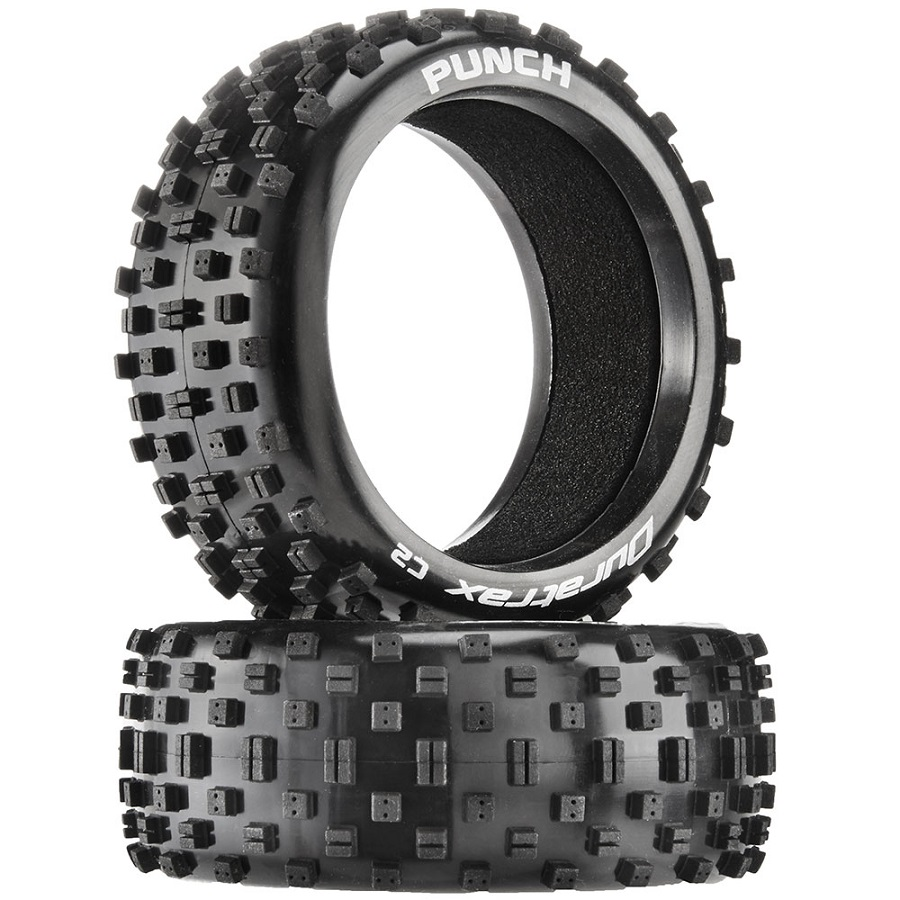 Duratrax 1_8 Buggy Tires (7)