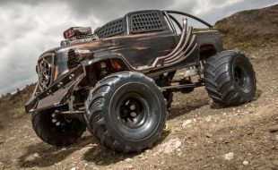 Road Warrior RTR: ECX Barrage Doomsday [VIDEO]