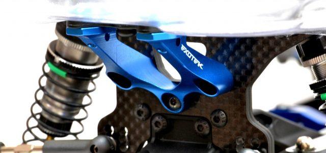 Exotek 7075 B64 Wing mounts