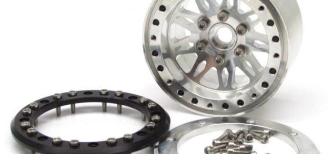 Gear Head RC 2.2 Vegas Beadlock Wheels