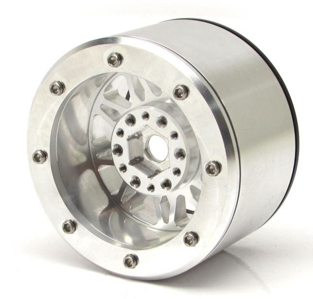 Gear Head RC 2.2 Vegas Beadlock Wheels (4)