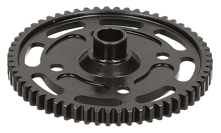 HB Racing Module 0.8 Gears (D817) (2)
