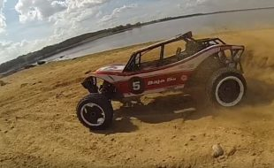 HPI Racing Baja 5B Kraken RTRs [VIDEO]