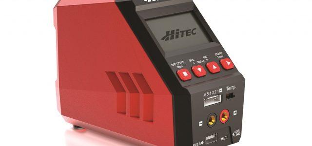 Hitec RDX1 Pro AC/DC Input Multicharger