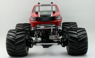 Project Monster Jam Clod Gets An Update [PREMIUM EXCLUSIVE]