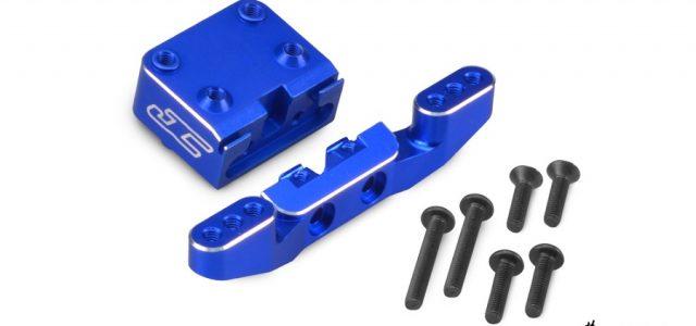 JConcepts B6 & B6D Aluminium Front Camber Link Mount