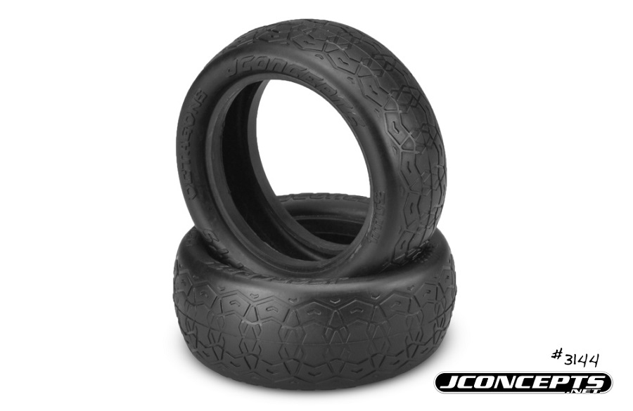 JConcepts Octagons 1_10 2.2 Buggy Tire (5)