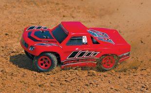 LaTrax RTR Desert Prerunner 1/18 4wd Truck
