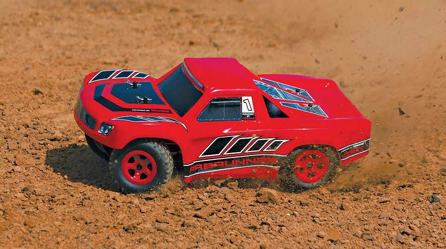 LaTrax RTR Desert Prerunner 1_18 4wd Truck (1)