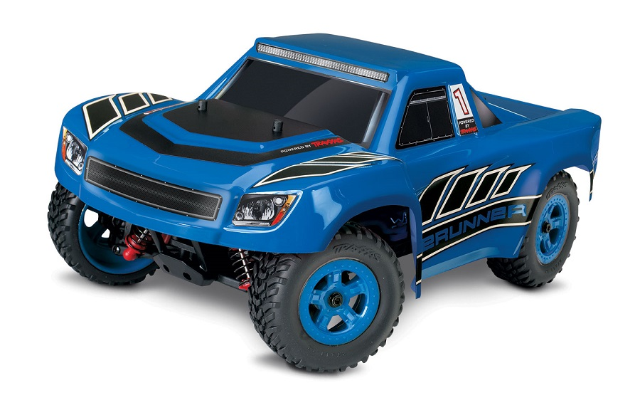 LaTrax RTR Desert Prerunner 1_18 4wd Truck (2)