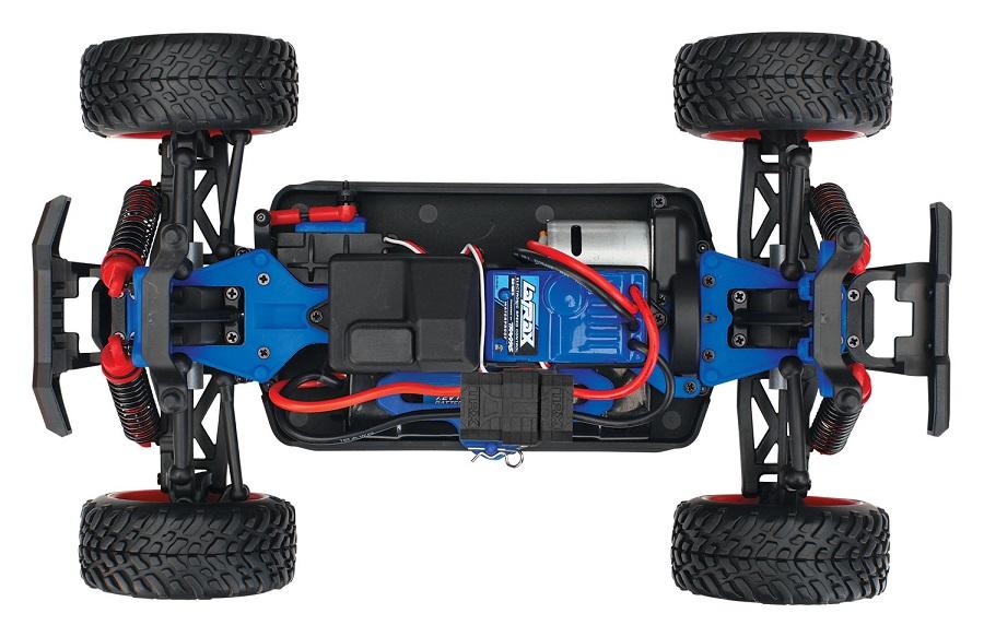 LaTrax RTR Desert Prerunner 1_18 4wd Truck (3)