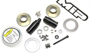 MIP Bi-Metal Super Diff Kit For All TLR 22 Series Vehicles