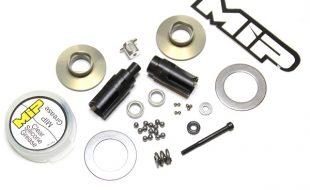 MIP Bi-Metal Super Diff Kit For All TLR 22 Series Vehicles