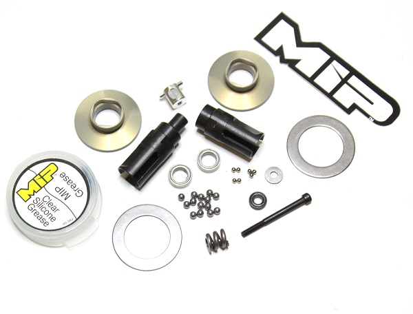 MIP Bi-Metal Super Diff Kit For All TLR 22 Series Vehicles (1)