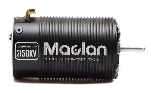 Maclan Racing MR8.2 1/8 Sensored Brushless Motor