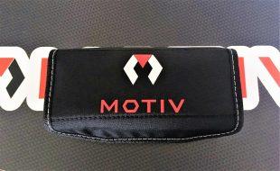 Motiv SoftBrick LiPo Charging Pouch