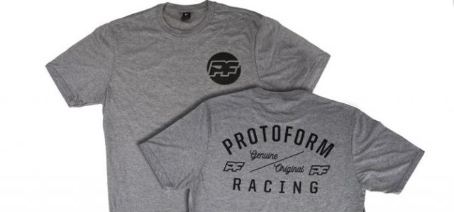 PROTOform Bona Fide Gray Tri-Blend T-Shirt