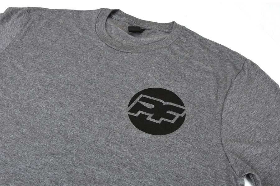 PROTOform Bona Fide Gray Tri-Blend T-Shirt (2)